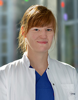 Dr. Martina Hueging